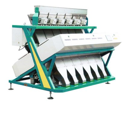 BE Series Color Sorter
