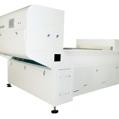 Belt Scan Color Sorter