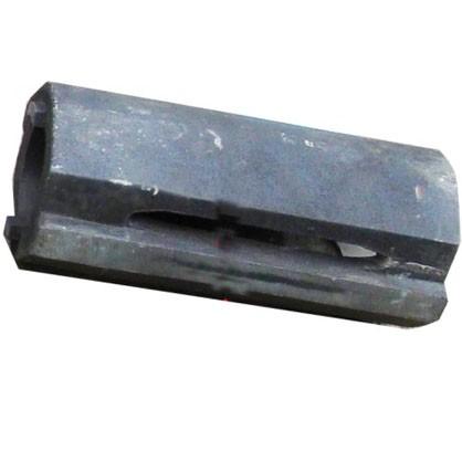 Iron roller