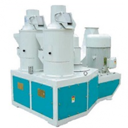 MNSL double-roll rice whitener