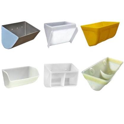 Plastic Bucket & steel bucket