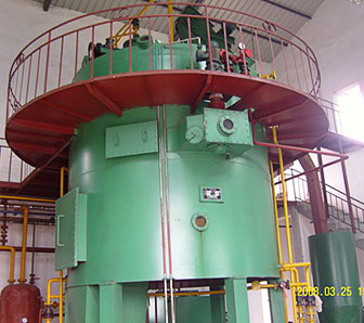Rotocel extractor