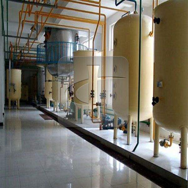 Rice bran oil distillation deacidification process